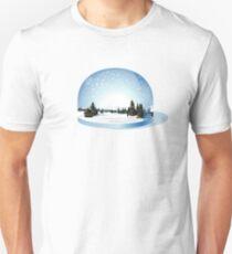 Snowglobe T-Shirt