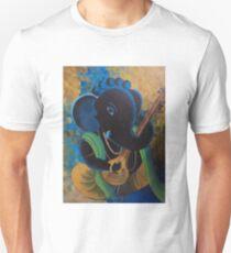Citar Ganesha Unisex T-Shirt