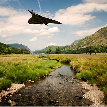 Buttermere Vulcan by StephenJSmith