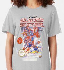 Blades of Steel Slim Fit T-Shirt