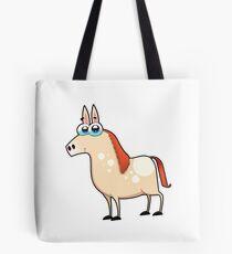 horse, animal farm Tote Bag