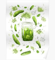 Pickles! Poster
