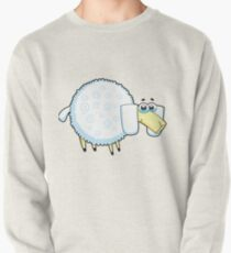 sheep, animal farm Pullover