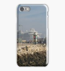 Lisbon in one DAY iPhone Case/Skin