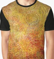 Abstracto Graphic T-Shirt