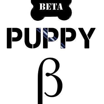Beta Puppy by pupsparks92