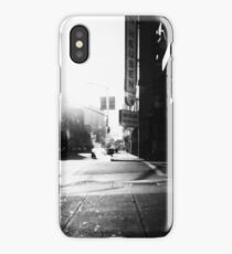 dreaming ties all mankind together iPhone Case/Skin