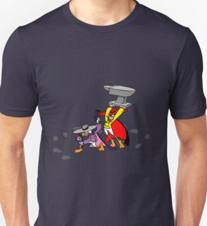 Let's Get Dangerous! T-Shirt