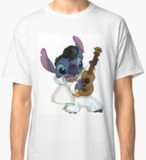 Camiseta clásica Punto de Elvis