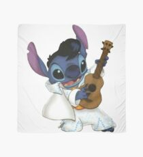 Elvis stitch Scarf