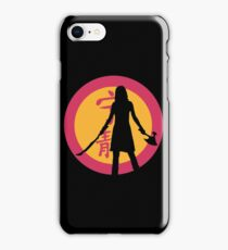 Firefly - River Tam iPhone Case/Skin