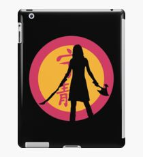 Firefly - River Tam iPad Case/Skin