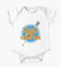 That's the power of the KEYBLADE! Kids Clothes
