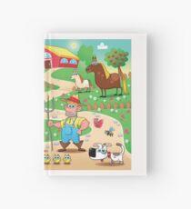 Animal farm Hardcover Journal