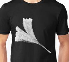 Ginkgo Leaf (single) 3 Unisex T-Shirt
