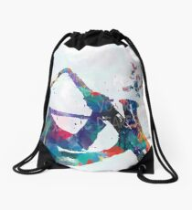 music Drawstring Bag