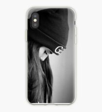 Vinilo o funda para iPhone LAUREN
