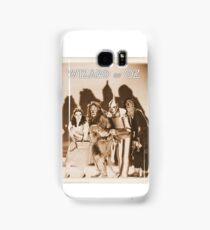 Wizard of Oz Samsung Galaxy Case/Skin