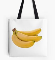 Bunch of Bananas Tote Bag