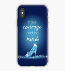 Have Courage iPhone Case