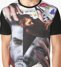 Get out of my head Graphic T-Shirt