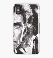 Lethal Weapon iPhone Case/Skin