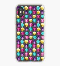 Vinilo o funda para iPhone Las chicas doradas - Technicolor Pop Print