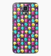 The Golden Girls - Technicolor Pop Print Case/Skin for Samsung Galaxy