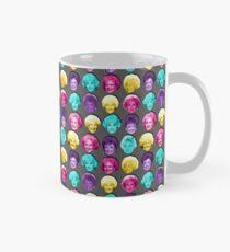 Die goldenen Mädchen - Technicolor Pop-Druck Tasse