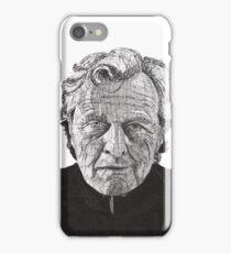 Rutger iPhone Case/Skin