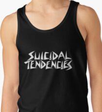 suicidal 2 Tank Top
