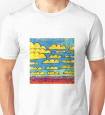 Clouds Clouds Clouds T-Shirt