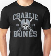 Charlie Bones  T-Shirt