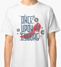 Once Upon a Cyborg Classic T-Shirt