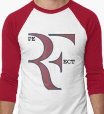 Roger Federer (peRFect) Men's Baseball ¾ T-Shirt