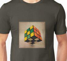 Cube of Rube  Unisex T-Shirt