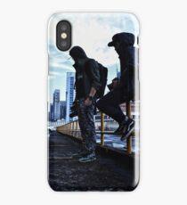 Quest iPhone Case