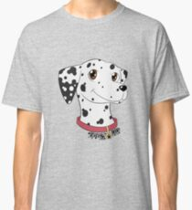 Spotty Dog Classic T-Shirt