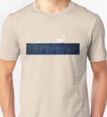 3cm Family Swim Unisex T-Shirt
