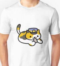 Leiter Whisker Slim Fit T-Shirt
