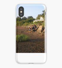 Charlottetown, Nova Scotia, Canada iPhone Case/Skin