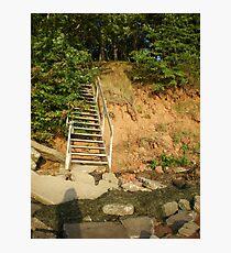 Charlottetown, Nova Scotia, Canada Photographic Print