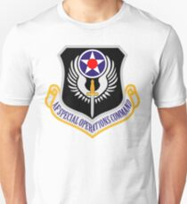 Air Force Special Operations T-Shirt