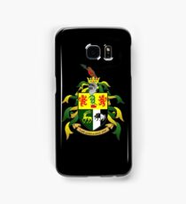 O'Sullivan crest of arms Samsung Galaxy Case/Skin