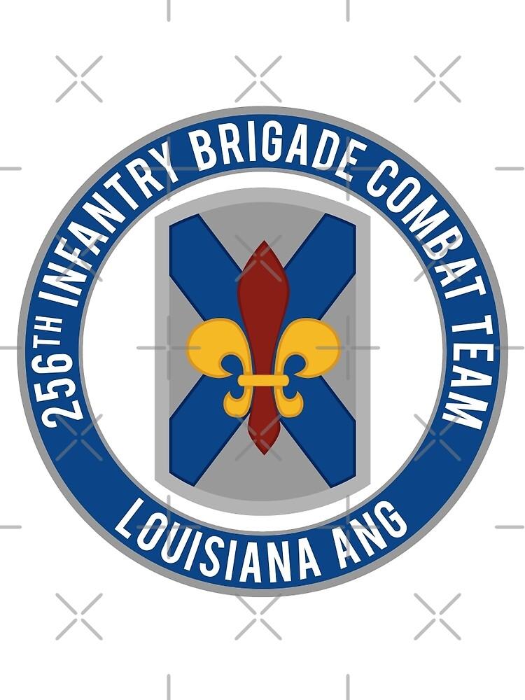 256th Infantry LA ANG by jcmeyer
