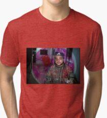 RIP YAMS Tri-blend T-Shirt