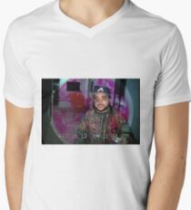 RIP YAMS Men's V-Neck T-Shirt