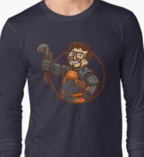 Lambda Boy Long Sleeve T-Shirt
