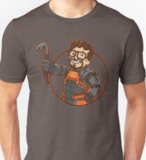Lambda Boy Unisex T-Shirt