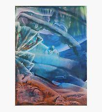 Deep Sea Photographic Print